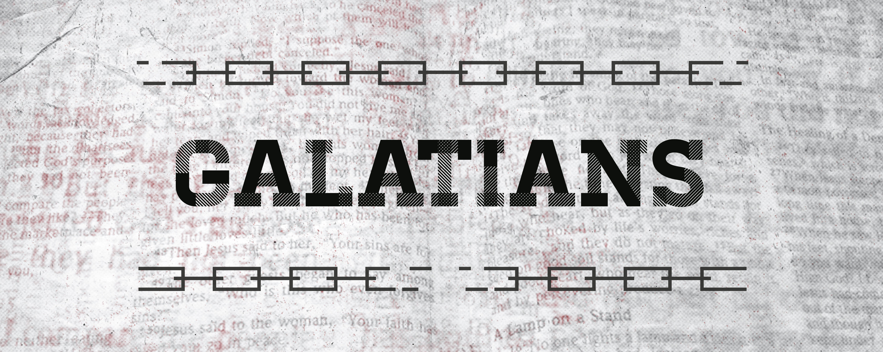 Galatians Pt. 12 | Whose Kid Are You?