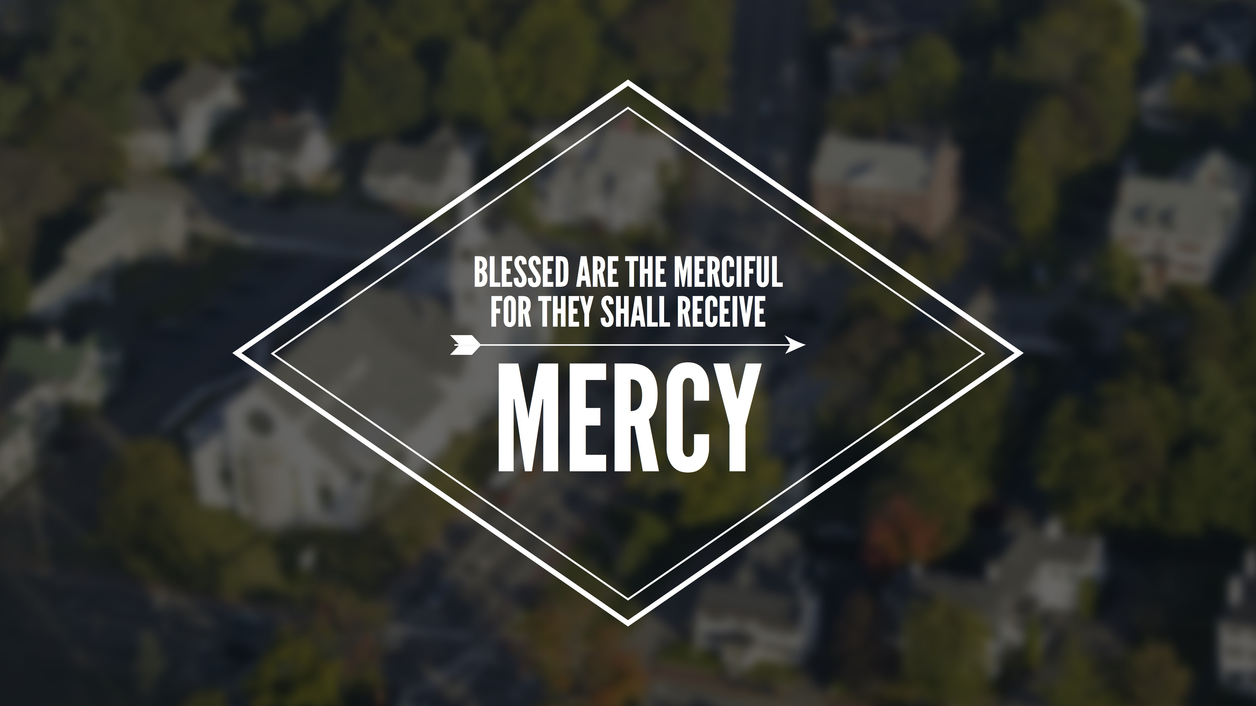 Mercy Pt. 2 | A Barrier to Mercy: Partiality